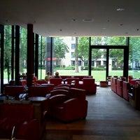 Photo taken at Vapiano by Thomas O. on 6/9/2012