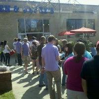 Photo taken at Ben & Jerry's by Matthew T. on 4/3/2012
