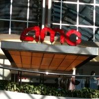 Photo taken at AMC Tysons Corner 16 by Otávio M. on 4/7/2012