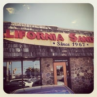 Photo taken at California Sandwiches by Sid F. on 7/24/2012