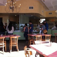 Photo taken at La Provence Patisserie & Cafe by Hungry H. on 6/30/2012