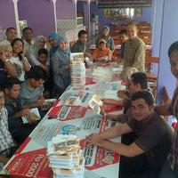 Photo taken at SMA Negeri 2 Lumajang by Dimas M. on 7/29/2012