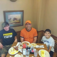 Photo taken at Susan's Restaurant by Mike B. on 6/17/2012