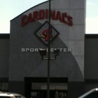 Photo taken at Cardinal's Sport Center by Slade T. on 8/6/2011