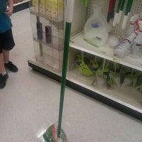 Photo taken at Target by Analisa V. on 3/10/2012