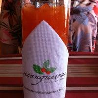 Photo taken at Pitangueiras Restaurante by Stoll on 11/19/2011