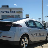 Photo taken at Quirk Buick GMC by Quirk Auto Dealers on 8/30/2011