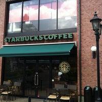 9/9/2011にKiil K.がStarbucks Coffee 豊島園駅前店で撮った写真
