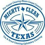 Photo taken at North Texas Mighty Clean Carpet Cleaning by Scott W. on 9/21/2011