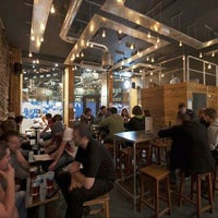 Photo taken at BrewDog Aberdeen by John C. on 10/20/2011