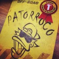 Foto tirada no(a) Patorroco por Eduardo C. em 6/21/2012