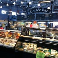 Photo taken at Angelo Caputo's Fresh Market by Tony A. on 7/31/2011