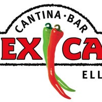 Photo taken at Cantina Bar Mexican by Robert R. on 11/15/2011