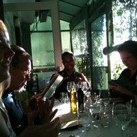 8/31/2011にKevin R.がIl Ristorante di Giorgio Baldiで撮った写真