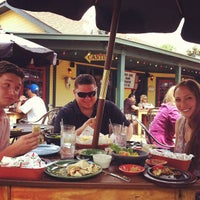 Photo taken at Lupe Tortilla - West University/Downtown by Sage V. on 4/15/2012