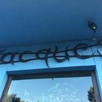 Photo taken at Café Jacques by NobCzeck on 8/15/2011