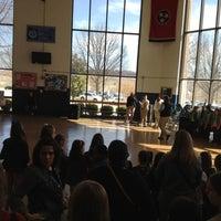 Photo taken at Farragut High School by @jason_ on 3/3/2012