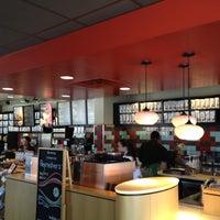 Photo taken at Starbucks by Jesse A. on 7/25/2012