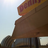 Photo taken at Denny's by AJ T. on 8/15/2012
