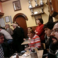 Das Foto wurde bei Bar Los Charritos von Roberta D. am 1/25/2012 aufgenommen