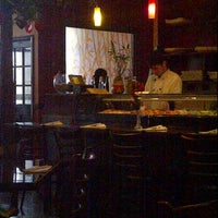Photo taken at Koto Asian Fusion & Sushi Bar by David Eric H. on 3/25/2012
