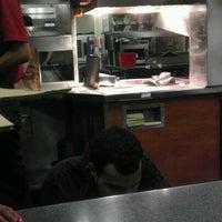 Photo taken at Burger King by Matthew W. on 9/2/2011