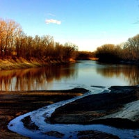 Photo taken at Trails On The Minnesota by Carl L. on 11/15/2011