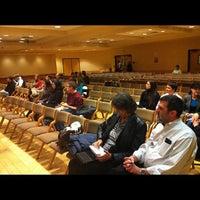Photo taken at University Memorial Center (UMC) by Whitney B. on 12/2/2011