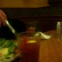Photo taken at Washington Square Diner by Toni P. on 12/18/2011