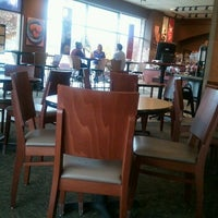 Photo taken at Panera Bread by Earl L. on 11/15/2011