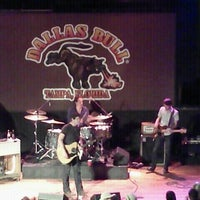 Photo taken at Dallas Bull by Emily on 8/20/2011