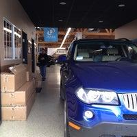 Photo taken at Avus Autosport by Jeremy F. on 4/14/2012