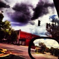 Foto scattata a Tuscumbia, AL da Cass il 7/11/2012