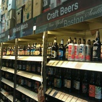 Photo taken at Total Wine & More by Robert M. on 8/14/2011