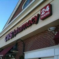 cvs pharmacy 501 boston post rd