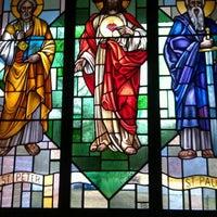 Photo taken at St. Patrick RC Church by Jon S. on 12/27/2011