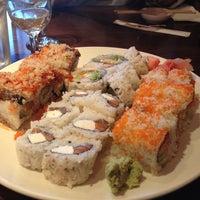 Photo taken at Sushi Para II by Joe on 8/20/2012