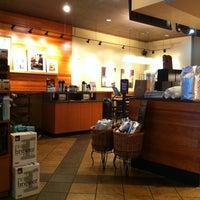 Photo taken at Starbucks by Luanne on 9/19/2011
