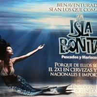 Photo taken at la isla bonita by David R. on 3/9/2012