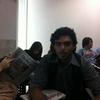Photo taken at D8.15 by Moza A. on 9/6/2011