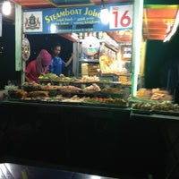 Photo taken at Medan Steamboat Luton Van by Sha D. on 7/15/2012