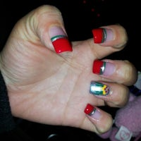 Image nail design salon northeastern queens flushing ny photo taken at image nail design salon by jill v on 127 prinsesfo Image collections