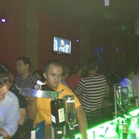 Photo taken at Thereza Antonia Pub by Andre S. on 2/4/2012
