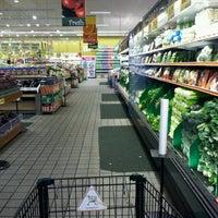 Photo taken at Food Bazaar by Carolyn J. on 6/16/2012