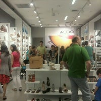 Photo taken at ALDO by Camila M. on 11/12/2011