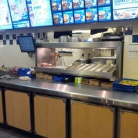 Photo taken at Culver's by ALEX S. on 6/10/2012