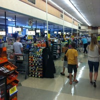 Photo taken at King Soopers by Dave M. on 7/11/2011