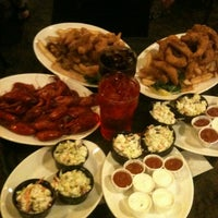 Photo taken at Deanie's Seafood by Scott B. on 2/18/2012