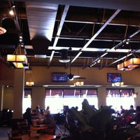 Photo taken at Luby's by Becky U. on 7/28/2012