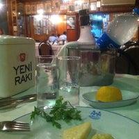 8/7/2012 tarihinde Billur O.ziyaretçi tarafından Hatay Restaurant 1967'de çekilen fotoğraf